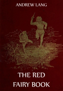 The Red Fairy Book, EPUB eBook