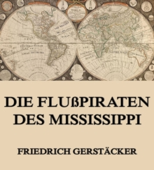 Die Flupiraten des Mississippi, EPUB eBook
