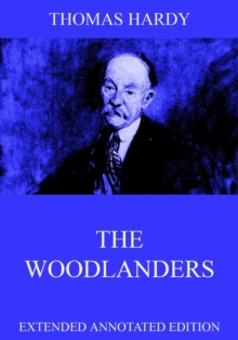 The Woodlanders, EPUB eBook