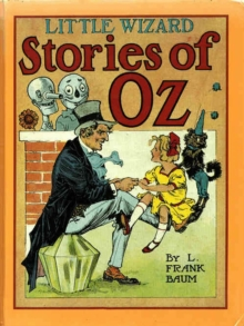 Little Wizard Stories of Oz, EPUB eBook