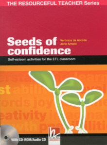 Seeds of Confidence with CD-ROM - The Resourceful Teacher Series, Board book Book