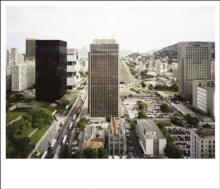 Tobias Madorin - Topos : Contemporary Global Prospects, Hardback Book