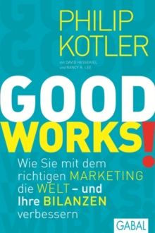 GOOD WORKS!, EPUB eBook