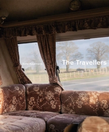The Travellers, Hardback Book