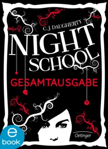 Night School. Gesamtausgabe, EPUB eBook