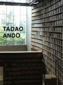 Tadao Ando : From Emptiness to Infinity, DVD video Book