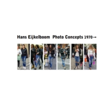 Hans Eilkelboom: Photographic Concepts, Paperback Book