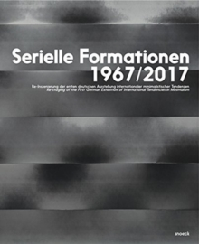 SERIAL FORMATIONS 19672017, Paperback Book