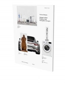 Florian Slotawa: Viewing Stuttgart : Sculpture in the Staatsgalerie, Paperback / softback Book