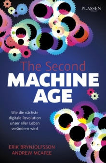The Second Machine Age, EPUB eBook