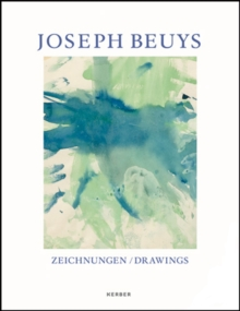 Joseph Beuys : Zeichnungen/Drawings, Hardback Book