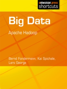 Big Data - Apache Hadoop, EPUB eBook