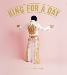 King for A Day, Hardback Book
