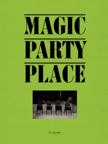 Magic Party Place, Hardback Book