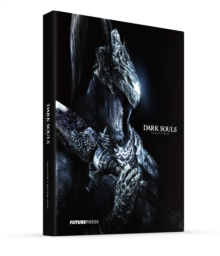 Dark Souls Remastered Collector's Edition Guide, Hardback Book