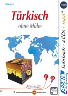 Turkisch Superpack : Ohne Muhe, Mixed media product Book