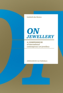 On Jewellery, Hardback Book