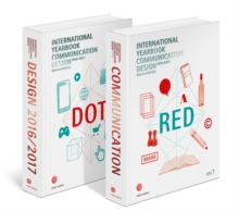 International Yearbook Communication Design 2016/ 2017 2 vols, Mixed media product Book