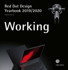 Working 2019/2020, Hardback Book