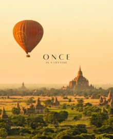 Once in a Lifetime: Places to Go for Travel and Leisure : Vol. 2, Hardback Book