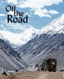 Off the Road, Hardback Book