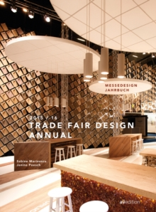 Trade Fair Design Annual, Paperback / softback Book