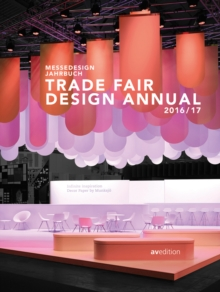 Trade Fair Design Annual 2016/2017, Paperback Book