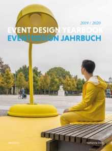 Event Design Yearbook 2019/2020, Paperback / softback Book