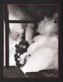 Rene Groebli - Rail Magic, Paperback Book