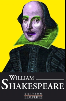 William Shakespeare, EPUB eBook