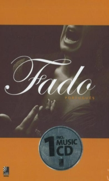 Fado Portugues, Mixed media product Book