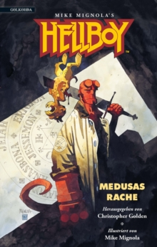 Hellboy 1 - Medusas Rache, EPUB eBook