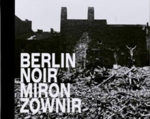 Berlin Noir, Hardback Book