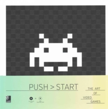 Push Start : The Art of Video Games, Mixed media product Book