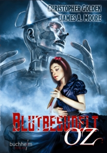 BLUTBESUDELT OZ, EPUB eBook