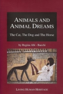 Animals and Animal Dreams, Hardback Book