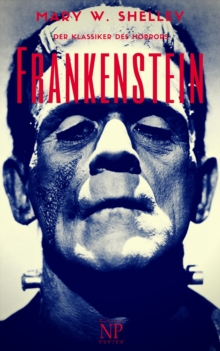 Frankenstein, EPUB eBook