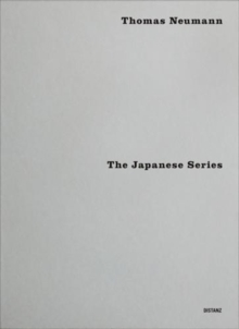 The Japanese Series, Hardback Book