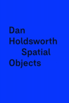 Spatial Objects, Paperback / softback Book