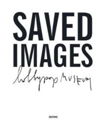 Hobbypopmuseum : Saved Images, Paperback / softback Book