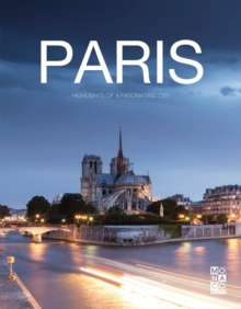 The Paris Book, Hardback Book