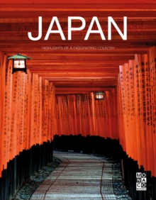 Japan : Highlights of a Fascinating Country, Hardback Book