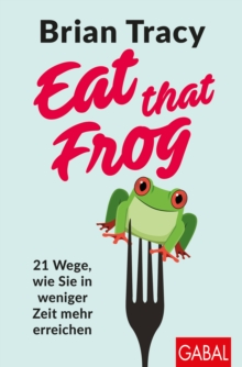 Eat that Frog, EPUB eBook