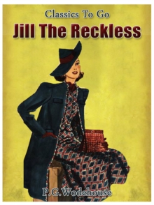 Jill the Reckless, EPUB eBook