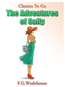 The Adventures of Sally, EPUB eBook
