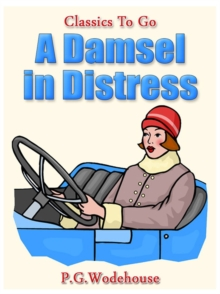 A Damsel in Distress, EPUB eBook