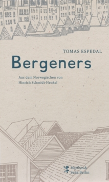 Bergeners, EPUB eBook