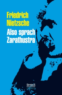 Also sprach Zarathustra, PDF eBook