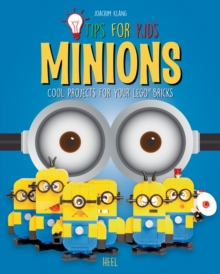 LEGO Tips for Kids: Minions, Paperback Book