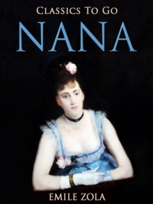 NANA, EPUB eBook